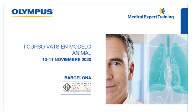 I Curs VATS en model animal