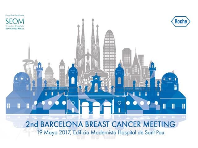 2nd Barcelona Breast Cancer Meeting