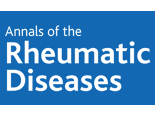 El Dr. Castellví publica a Annals of the Rheumatic Diseases